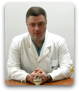Юхимчук Олег Аркадьевич